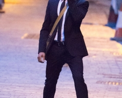 2014-May-13-Filming-LAD-in-London-10