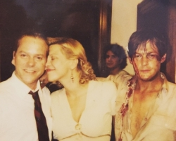 Kiefer-Sutherland-Courtney-and-Norman-Reedus-on-the-set-of-Beat-1999_-Mexico_
